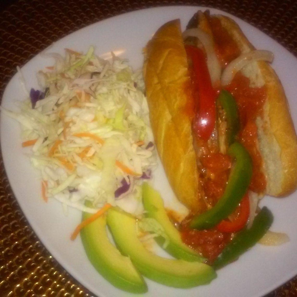 Sandwich Rigel